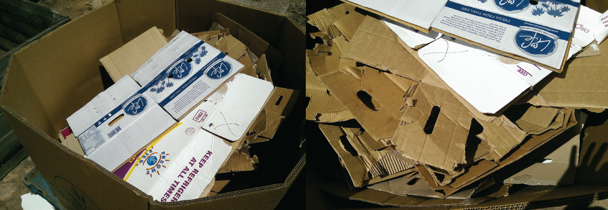cardboardrecycling